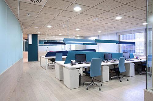 Làm thế nào để thiết kế văn phòng làm việc hiện đại?