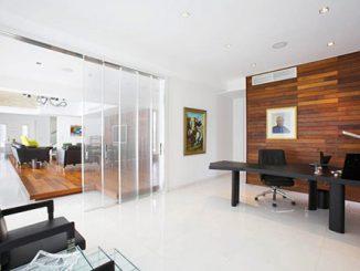 Công ty thiết kế nhà ở kiêm văn phòng uy tín, chuyên nghiệp nhất