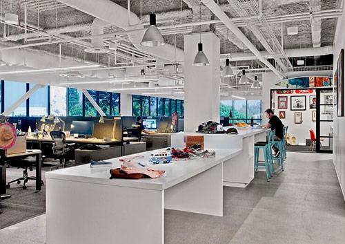 Công ty thiết kế nội thất văn phòng công ty chuyên nghiệp tại Hà Nội