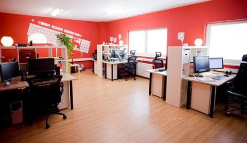 Những lý do bạn cần phải chú ý tới tiêu chuẩn thiết kế văn phòng m2/người