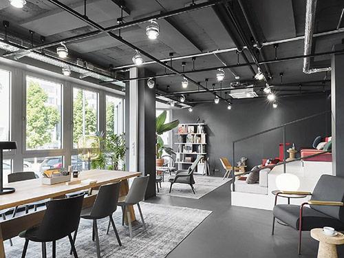 Tiêu chuẩn thiết kế văn phòng m2/người thể hiện sự chuyên nghiệp của không gian
