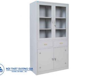Những ưu điểm vượt trội giúp tủ sắt văn phòng giá rẻ luôn HOT