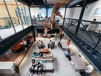 Làm thế nào để thiết kế mô hình Coworking Space tại Hà Nội như ý?