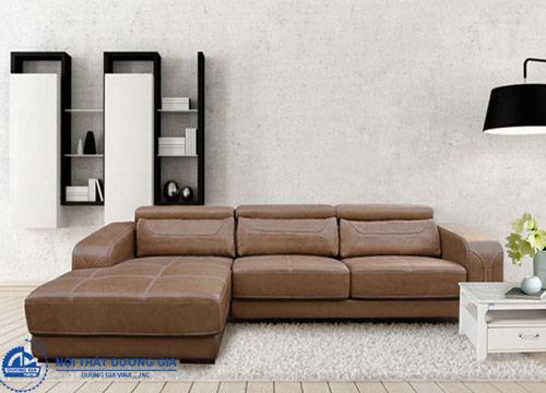 Cấu tạo ghế sofa ảnh hưởng tới bảng giá
