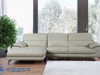 Tại sao cần chú ý tới cấu tạo ghế sofa tiếp khách văn phòng?