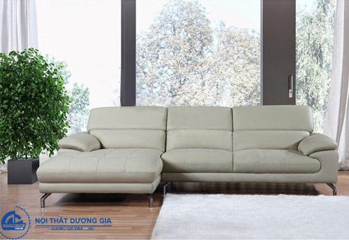 Cấu tạo ghế sofa văn phòng có vai trò gì?