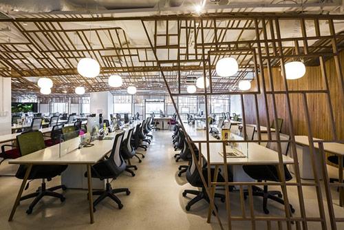 Nắm rõ cấu tạo ghế xoay văn phòng có thể biết được chất lượng, giá thành