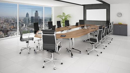 Những lý do mà bạn cần phải nắm rõ cấu tạo ghế xoay văn phòng