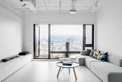 Tìm hiểu về những phong cách thiết kế nội thất hiện đại được ưa chuộng nhất hiện nay