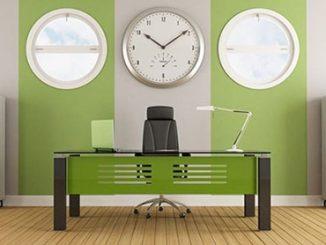 Bật mí cách xem hướng ngồi làm việc theo tuổi 1987 hợp mệnh