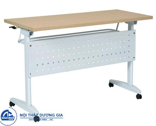 Cách lựa chọn bàn hội trường gỗ công nghiệp phù hợp nhất