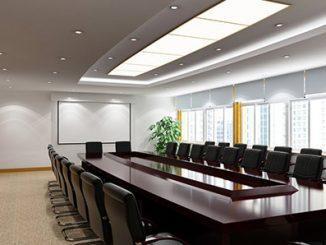 Làm thế nào để chọn được địa chỉ cung cấp bàn phòng họp lớn uy tín?