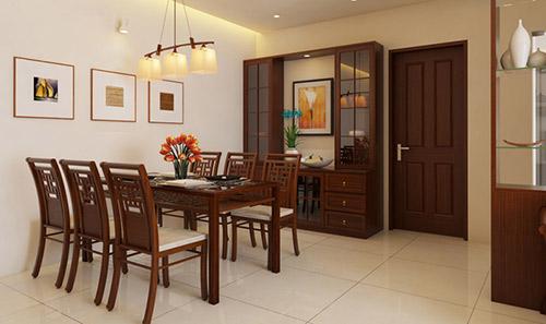 Tại sao đồ nội thất phòng ăn bằng gỗ luôn được ưa chuộng?
