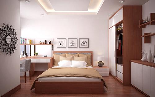 Mua đồ nội thất phòng ngủ giá rẻ ở đâu Hà Nội?
