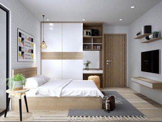 Địa chỉ cung cấp đồ nội thất phòng ngủ giá rẻ, uy tín nhất tại Hà Nội