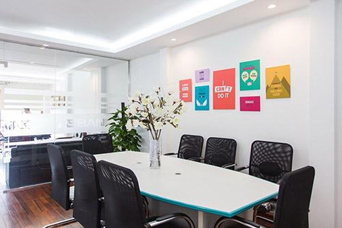 Cơ sở cung cấp đồ nội thất văn phòng công ty uy tín - Nội thất Dương Gia