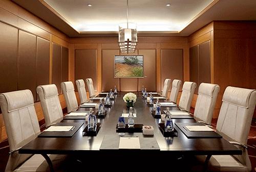 Mua nội thất phòng họp sang trọng ở đâu?
