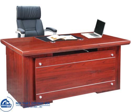 Màu sắc bàn văn phòng 1m6