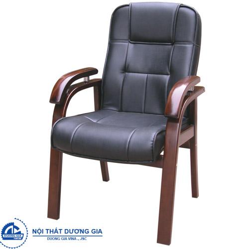 Đơn vị cung cấp ghế da phòng họp cao cấp