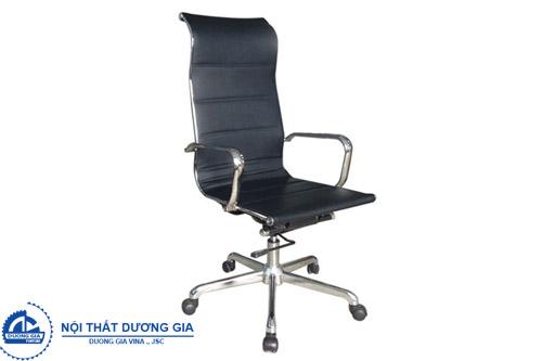 Giá ghế văn phòng cao cấp GL317
