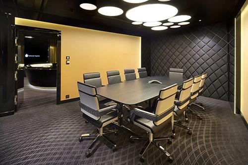 Bàn ghế phòng họp đẹp giá rẻ
