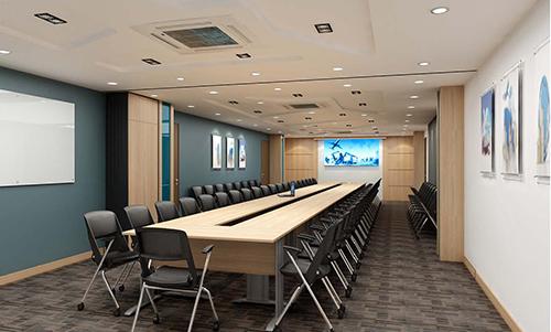 Mua bàn ghế phòng họp đẹp ở đâu yên tâm nhất?