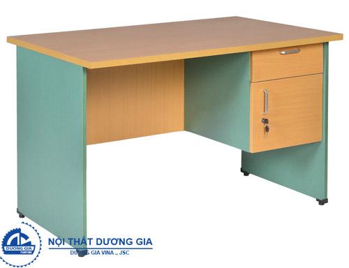Màu sắc bàn văn phòng đơn