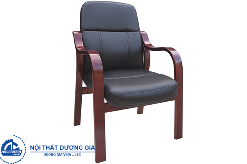 Ghế họp bọc da GH01