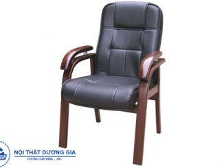 Điểm danh các mẫu ghế da phòng họp thiết kế sang trọng, đẳng cấp