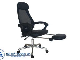 Một số mẫu ghế văn phòng 2 triệu hiện đại, tiện nghi cho người dùng