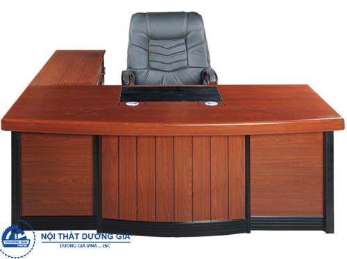 Mua bàn ghế Giám đốc tại Hà Nội ở đâu yên tâm nhất?