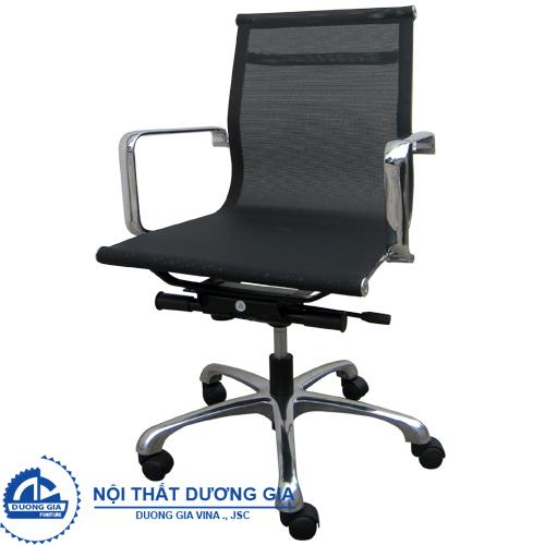 Ưu điểm khi dùng ghế phòng họp chân xoay