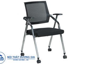 Những ưu và nhược điểm khi sử dụng ghế phòng họp chân xoay
