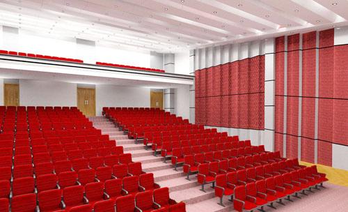Mua bàn ghế hội trường Hà Nội ở đâu?