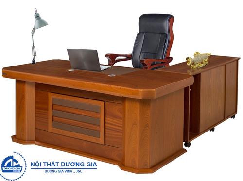 Làm thế nào để mua được bàn Giám đốc sang trọng?