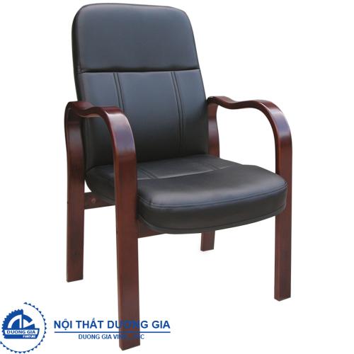 Ghế gỗ cao cấp ngồi họp GH02