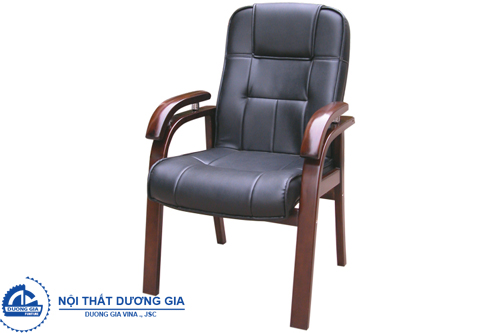 Ghế hội thảo bằng gỗ sang trọng GH05