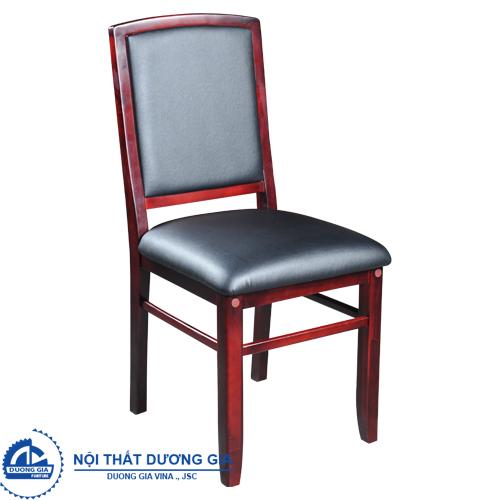Mẫu ghế họp gỗ đẹp GHT10
