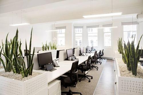 Báo giá bàn văn phòng liền vách ngăn bị tác động bởi điều gì?