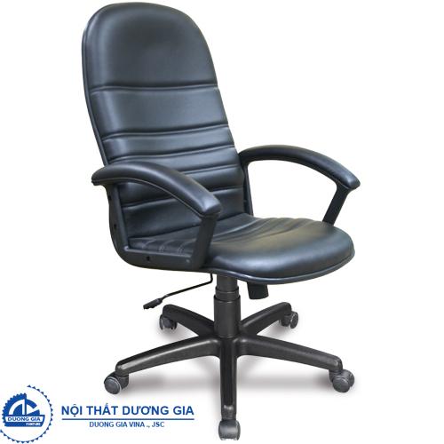 Ghế văn phòng có bánh xe đẹp SG702B