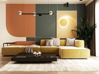 Làm thế nào để mua được đồ nội thất phòng khách phong cách hiện đại?
