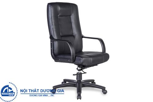 Mua ghế văn phòng da ở đâu tốt nhất?