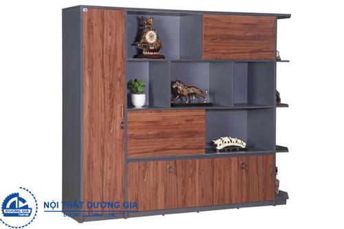 Tủ lãnh đạo gỗ LUXT2820V1